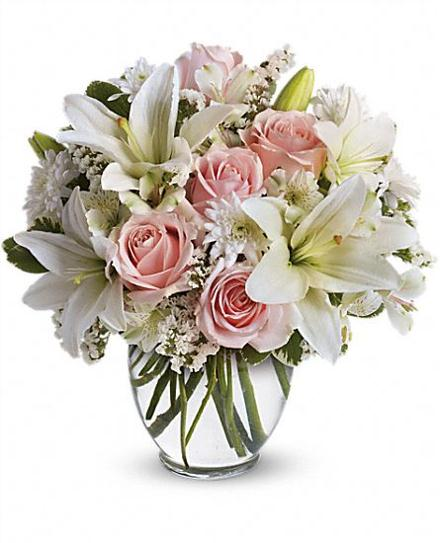 Photo of flowers: In Style with Vase