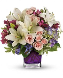 Photo of Teleflora's Garden Romance - TEV20-1
