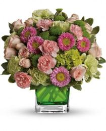 Photo of Make Her Day by Teleflora - TEV20-3