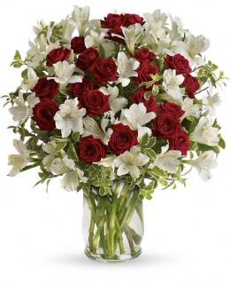 Photo of Endless Romance Bouquet - TEV23-3