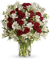 Photo of Endless Romance Bouquet - TEV23-3