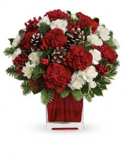 Photo of Make Merry by Teleflora - TWR04-1