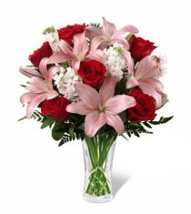 Photo of Anniversary Bouquet FTD - AVB