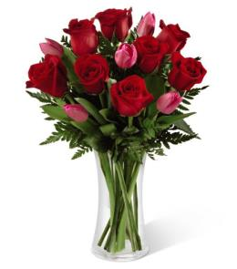 Photo of The FTD Love Wonder Bouquet - B22-4801