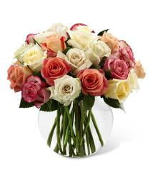 Photo of The FTD Sundance Rose Bouquet - E9-4817