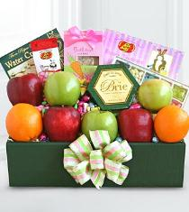 Photo of Spring Delights Easter Fruit Box - G424