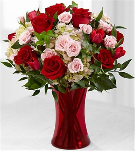 sweet adoration valentine's day bouquet - ftd-valentine-bouquets, Ideas