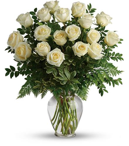 Photo of flowers: Joy of Roses in Vase