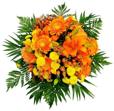 Photo of flowers: Ornella Cut Bouquet