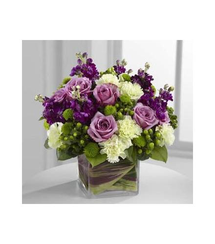 Photo of flowers: The FTD Beloved Bouquet
