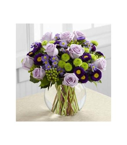 Photo of flowers: A Splendid Day Bouquet