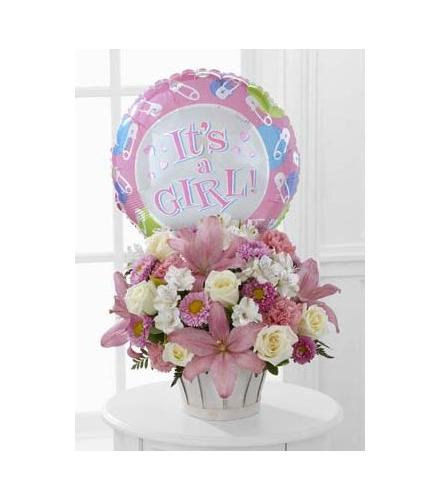 Photo of flowers: Girls Are Great! Bouquet