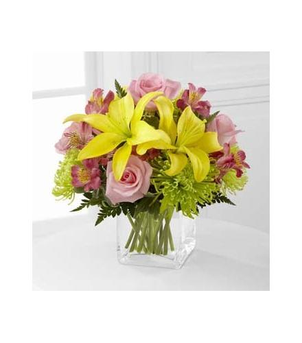 "Photo of flowers: ""Well Done"" Bouquet by FTD"