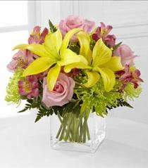 "Photo of ""Well Done"" Bouquet by FTD - D9-4911"