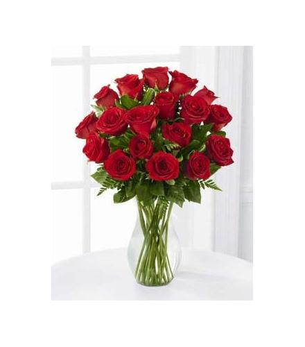 Photo of BF7329/E4-4819d (18 roses)