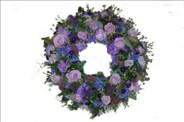 Photo of Funeral Wreath - IC-1105