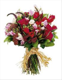 Photo of Mixed Cut Flowers - IC-2311