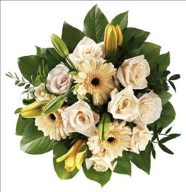 Photo of Fashion Bouquet Colors Vary - IC-411