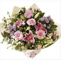 Photo of Mother's Day Hand-tied - 500134
