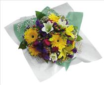 Photo of Mixed Cut Flowers - IC-4901