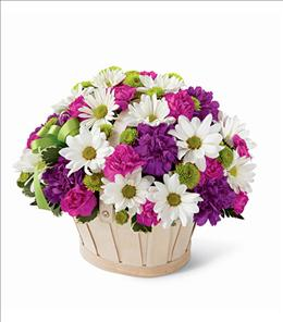 Photo of Blooming Bounty Bouquet  - N22-4329