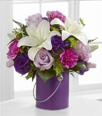 Photo of Color Your Day With Beauty Purple FTD - PCL