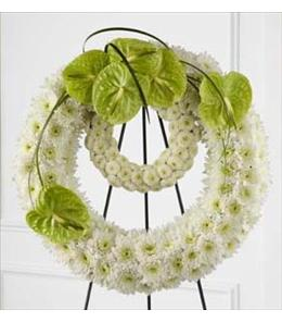Photo of Wreath of Remembrance FTD - S10-4458