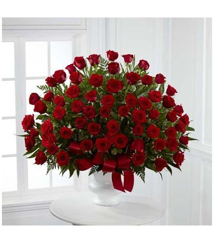 Photo of flowers: Soul's Rose Splendor