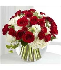 Photo of Our Love Eternal Vase - S19-4480