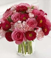 Photo of Precious Heart Bouquet by FTD - S25-4321