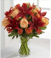 Photo of Warmth & Comfort Bouquet - S42-4420