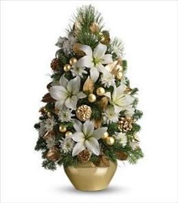 Photo of flowers: Celebration Tree
