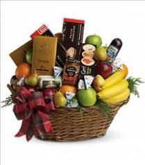 Photo of The Ultimate Gift Basket - T135-3