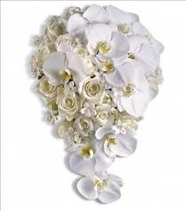 Photo of Style and Grace Bouquet - T181-1
