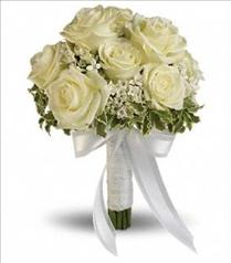 Photo of Lacy Rose Bouquet - T186-2