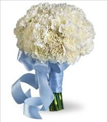 Photo of Sweet White Bouquet - T186-3