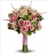 Photo of Rose Meadow Bouquet - T191-1