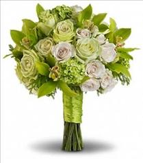 Photo of Luscious Love Bouquet - T195-1