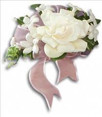 Photo of Fragrant Gardenia Nosegay - T196-1