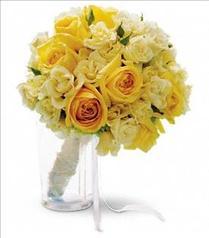 Photo of Sweet Sunbeams Bouquet - T199-2