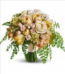 Photo of Best of the Garden Bouquet - T199-3