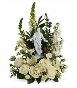 Photo of Garden of Serenity Bouquet Teleflora - T229-1