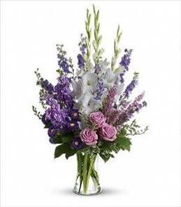 Photo of Joyful Memory with Vase  - T251-1