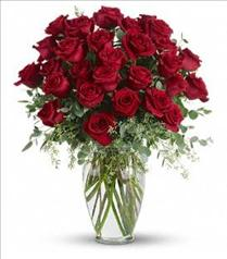 Photo of Forever Beloved Roses 30, 40 or 50 - T255-4