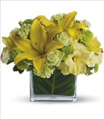 Photo of Oh Happy Day by Teleflora - T27-1
