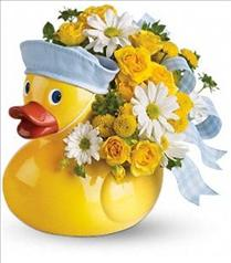 Photo of Ducky Delight - Boy - T34-3