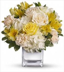 Photo of Sweetest Sunrise Bouquet - T403-3