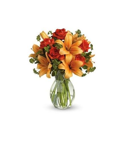 Photo of BF6397/T47-2 (Value priced Bouquet)