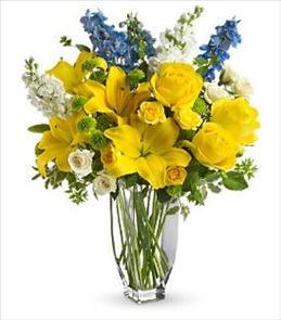 Photo of flowers: Meet Me Flowers T58-1