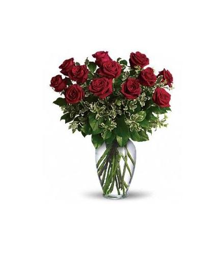 Photo of BF6423/T64-1DX (18 Roses)